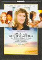 Meryl Streep Collection Movie
