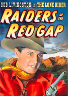 Raiders Of The Red Gap Movie