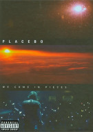 Placebo: We Come In Pieces - Deluxe Edition Movie