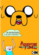 Adventure Time: It Came From The Nightosphere Movie