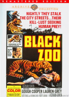 Black Zoo Movie