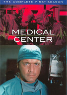 Medical Center: The Complete First Season Movie