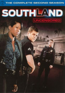 Southland: The Complete Second Season - Uncensored Movie