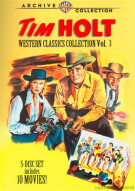 Tim Holt Western Classics Collection: Volume 3 Movie
