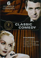 Classic Comedy (Collectible Tin) Movie