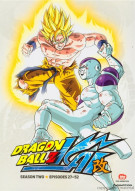 Dragon Ball Z Kai: Season Two Movie
