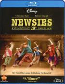 Newsies: 20th Anniversary Edition Blu-ray