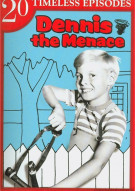 Dennis The Menace: 20 Timeless Episodes Movie