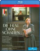 Richard Strauss: Die Frau Ohne Schatten Blu-ray
