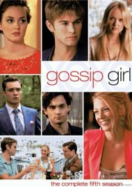 Gossip Girl: The Complete Fifth Season Movie