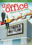 Office, The: Secret Santa Pack (American Series) Movie