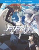 Fafner: Heaven And Earth Blu-ray