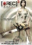 Rec 3 Movie