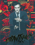 Tarantino XX: 8-Film Collection Blu-ray