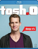 Tosh.0: Deep Vs Blu-ray