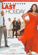 Last Holiday Movie