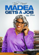 Madea Gets A Job Movie