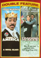 Coming To America / Trading Places (Double Feature) Movie