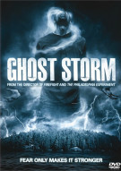 Ghost Storm Movie