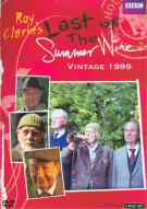 Last Of The Summer Wine: Vintage 1999 Movie