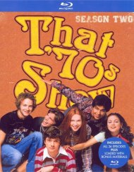 That 70s Show: Season Two Blu-ray