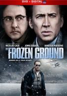 Frozen Ground, The (DVD + UltraViolet) Movie