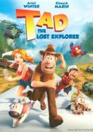 Tad: The Lost Explorer Movie