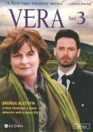 Vera: Set 3 Movie