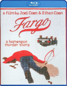 Fargo (Repackage) Blu-ray
