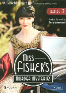 Miss Fishers Murder Mysteries: Series 2 Movie