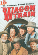Wagon Train: The Complete Season Four Movie