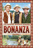 Bonanza: The Official Seventh Season - Volume Two Movie