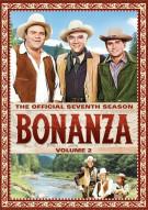 Bonanza: The Official Seventh Season - Volume Two Movie
