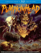 Pumpkinhead: Collectors Edition Blu-ray