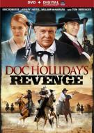 Doc Hollidays Revenge (DVD + UltraViolet) Movie