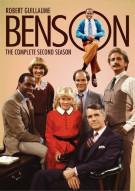 Benson: The Complete Second Season Movie