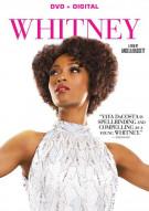Whitney (DVD + UltraViolet) Movie