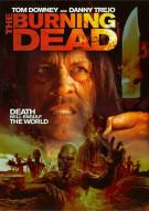 Burning Dead, The (2015) Movie