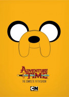 Adventure Time: The Complete Fifth Season Movie