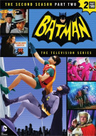 Batman: The Complete Second Season - Part Two Movie