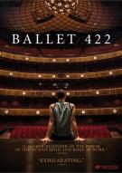 Ballet 422 Movie