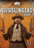 Gunslingers: Season 1 Movie
