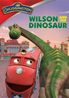Chuggington: Wilson And The Dinosaur Movie