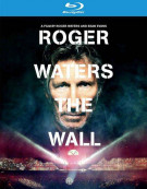 Roger Waters The Wall (Blu-ray + UltraViolet) Blu-ray