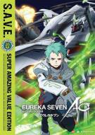 Eureka Seven: Ao Movie