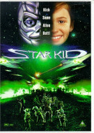 Star Kid Movie