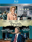 Truth Blu-ray