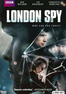 London Spy Movie