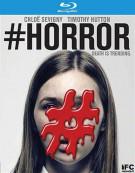 #Horror Blu-ray