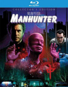 Manhunter: Collectors Edition Blu-ray